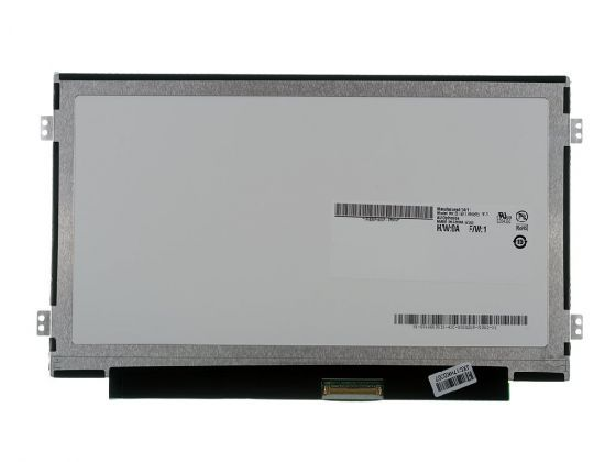 "B101AW06 V.4 LCD 10.1"" 1024x600 WSVGA LED 40pin Slim display displej AU Optronics"