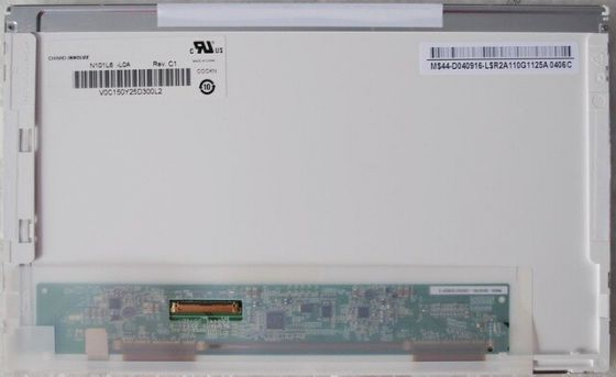 "LTN101NT06-201 LCD 10.1"" 1024x600 WSVGA LED 40pin display displej"