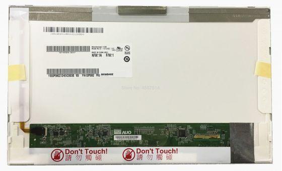 """LTN116AT03-002 LCD 11.6"""" 1366x768 WXGA HD LED 40pin display displej"""