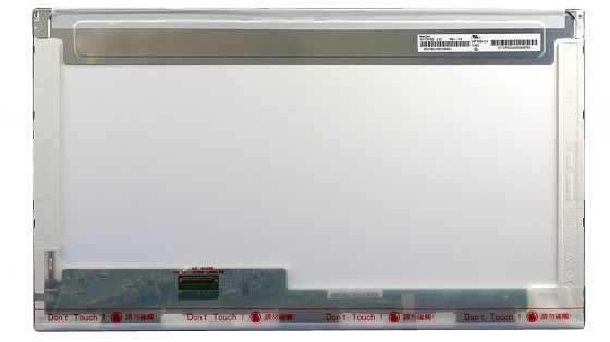 "Packard Bell EasyNote LV11 display displej LCD 17.3"" WXGA++ HD+ 1600x900 LED"