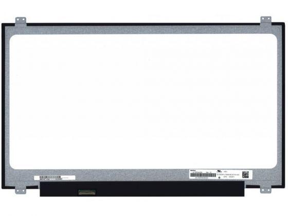 "B173RTN02.1 HW4A LCD 17.3"" 1600x900 WXGA++ HD+ LED 30pin (eDP) Slim display displej AU Optronics"