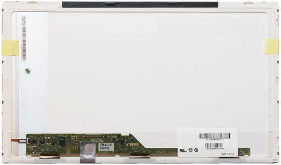 """LTN156AT15-W01 LCD 15.6"""" 1366x768 WXGA HD LED 40pin display displej"""