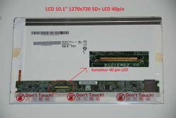 "Display B101EW02 V.0 10.1"" 1270x720 LED 40pin"
