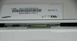 "LTN156AT19-801 LCD 15.6"" 1366x768 WXGA HD LED 40pin Slim DH Special display displej"