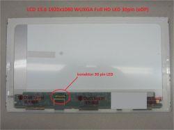 "Display LP156WF1(TP)(B1) 15.6"" 1920x1080 LED 30pin (eDP)"