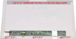 "MSI GS70 6QC display 17.3"" LED LCD displej WUXGA Full HD 1920x1080"