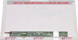 "MSI GS70 6QE display 17.3"" LED LCD displej WUXGA Full HD 1920x1080"