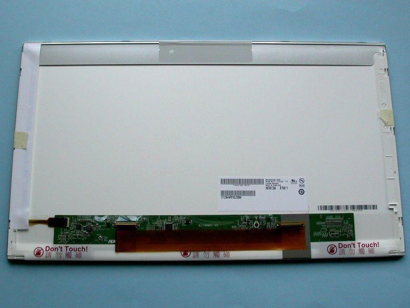 """LTN156AT03-W01 LCD 15.6"""" 1366x768 WXGA HD LED 40pin pravý kon. display displej"""