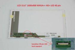 """Dell Inspiron P08F display 15.6"""" LED LCD displej WXGA++ HD+ 1600x900"""